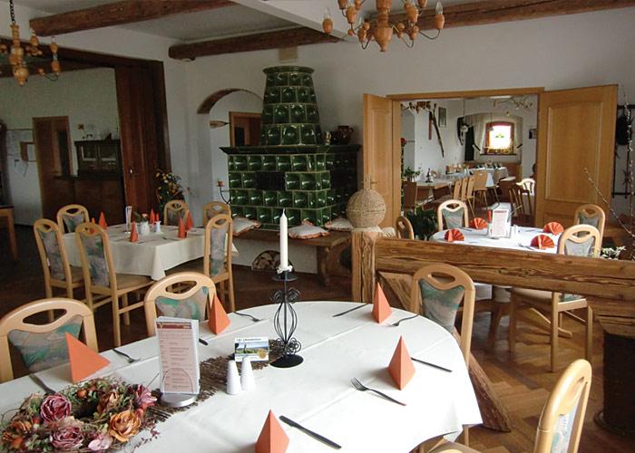 Gasthaus goldene h he gastlichkeit aus tradition for Goldene hohe schneeberg